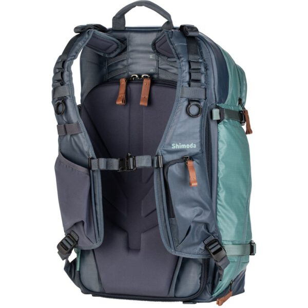 Shimoda SH 520 042K Explore 30 Backpack Starter Kit Sea Pine 8