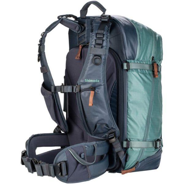 Shimoda SH 520 042K Explore 30 Backpack Starter Kit Sea Pine 9