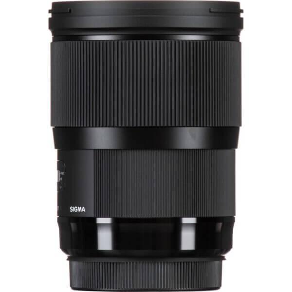 Sigma Lens 28mm F1.4 A DG HSM for Nikon ประกันศูนย์ 4