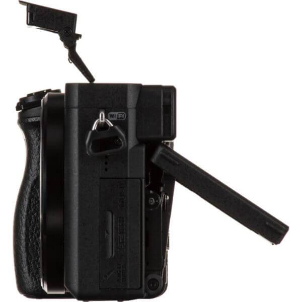 Sony Alpha A6400 Body Black ประกันศูนย์ 10