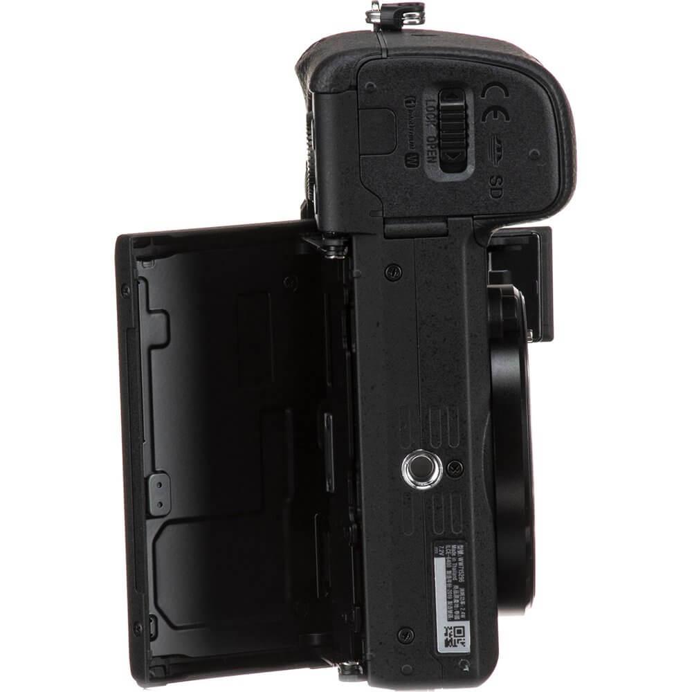 Sony Alpha A6400 Body Black ประกันศูนย์ 14