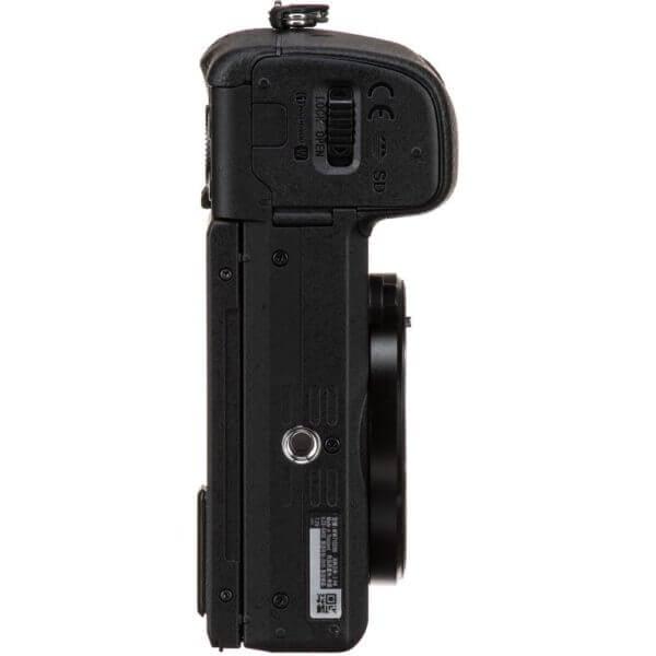 Sony Alpha A6400 Body Black ประกันศูนย์ 15