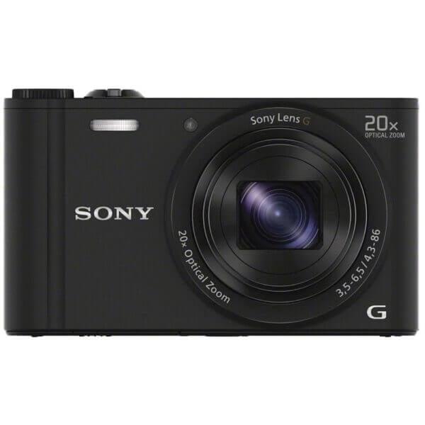 Sony Cyber Shot DSC HX350 Black ประกันศูนย์ 2