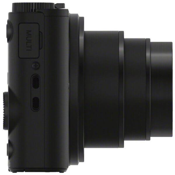 Sony Cyber Shot DSC HX350 Black ประกันศูนย์ 5