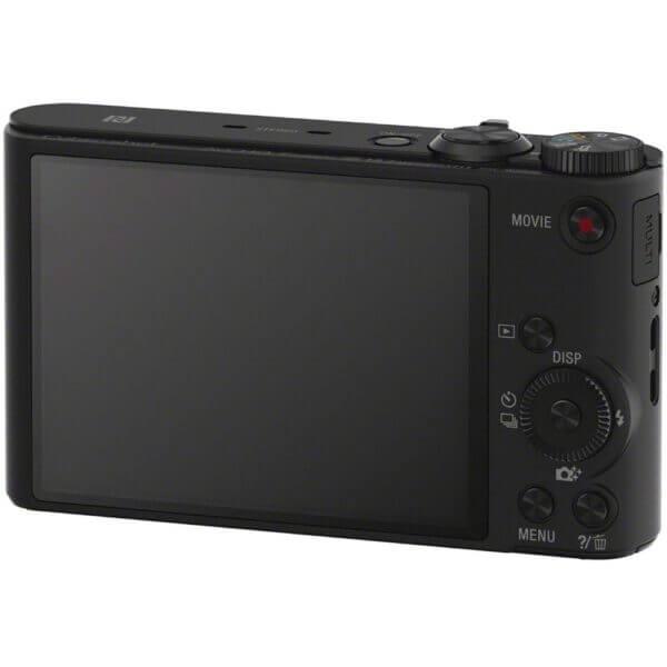 Sony Cyber Shot DSC HX350 Black ประกันศูนย์ 7