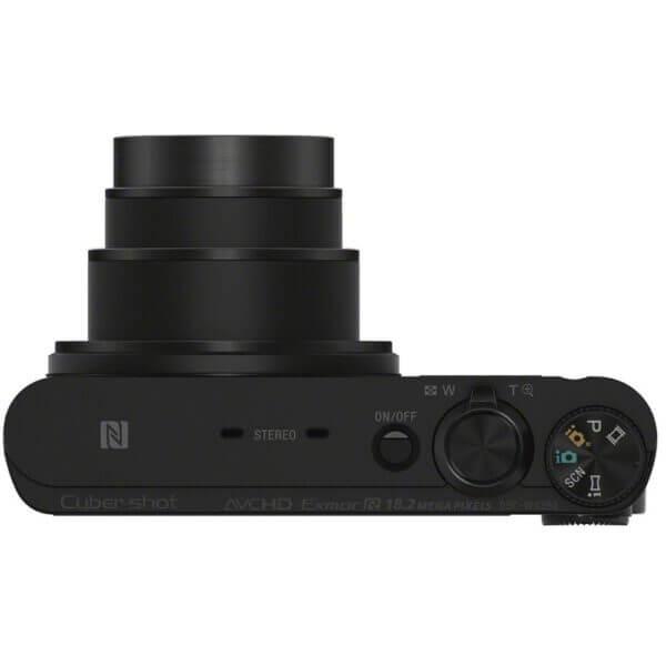 Sony Cyber Shot DSC HX350 Black ประกันศูนย์ 8