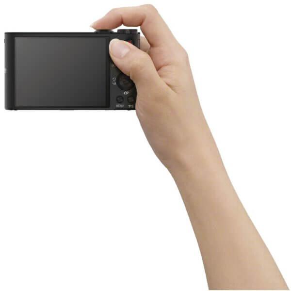 Sony Cyber Shot DSC HX350 Black ประกันศูนย์ 9