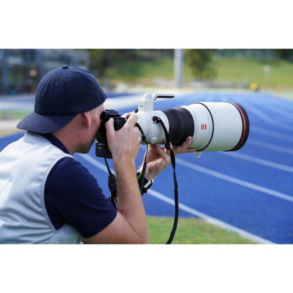 Sony Lens SEL400F28GM 400mm f2.8 GM OSS ประกันศูนย์ 6