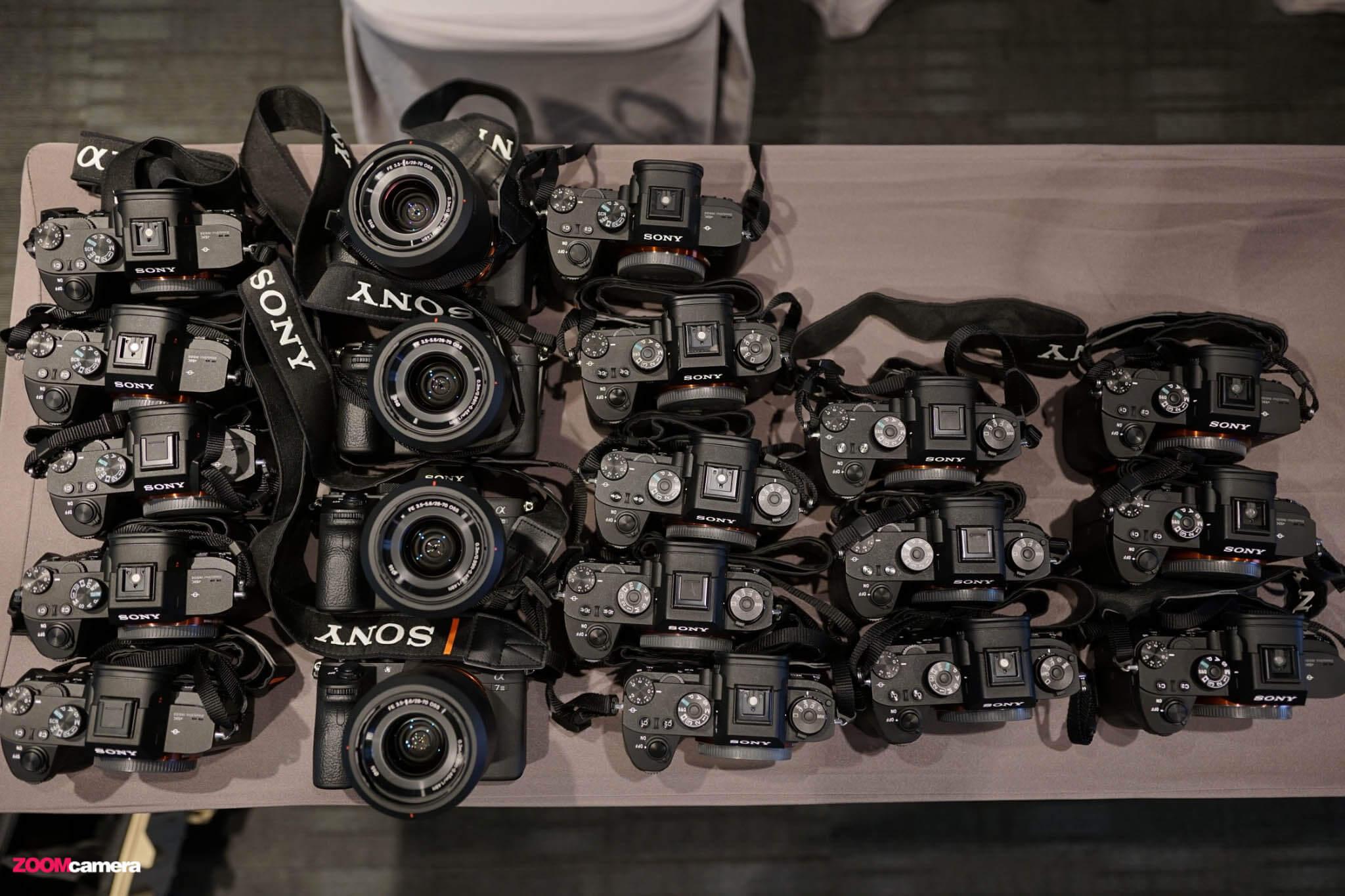 ภาพบรรยากาศ Sony Prewedding