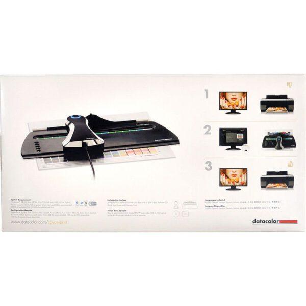 Spyder S4SR150A Spyder Print SP PRIN T001 4