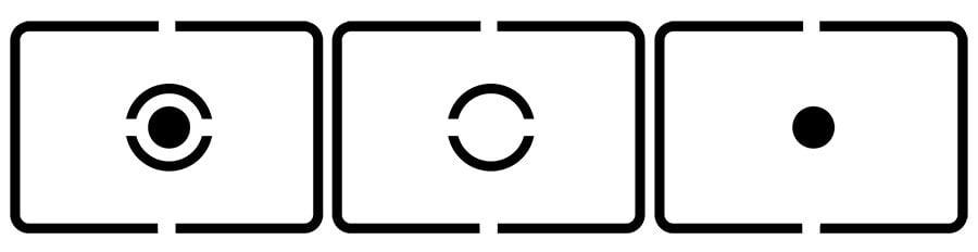 Tutorial metering modes ระบบวัดแสง3