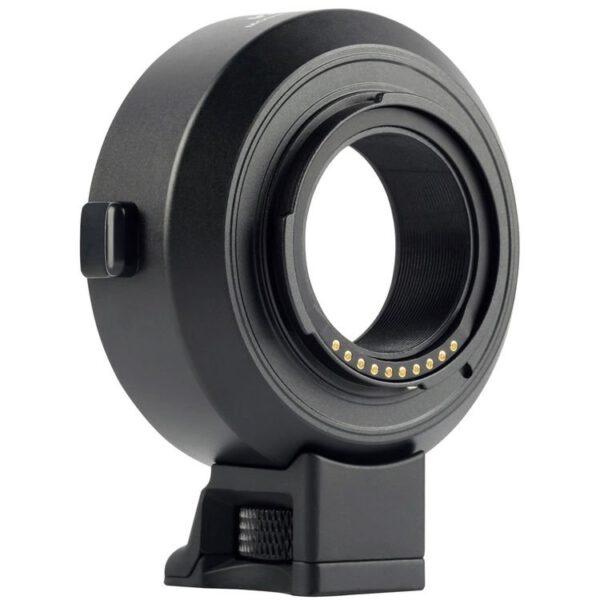 Viltrox AF Mount adapter EF FX1 Canon EF Lens to Fujifilm Body 2