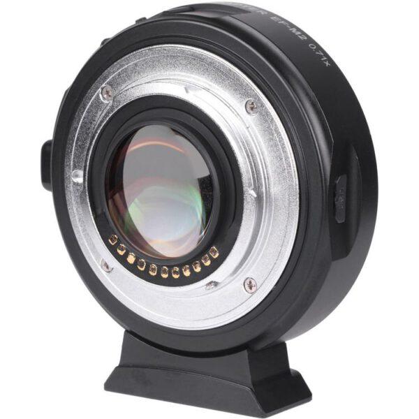 Viltrox AF Mount adapter EF M1 Canon EF Lens to M43 body 2 1