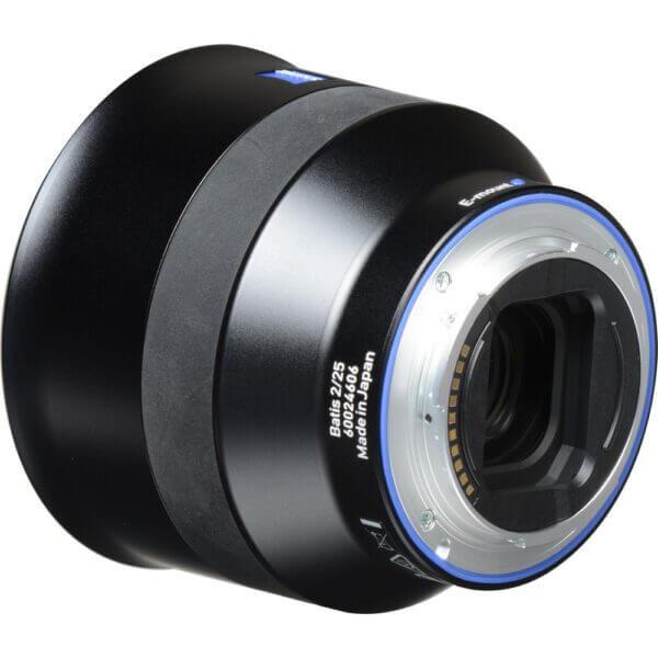 Zeiss Batis Lens 25mm f2 for Sony E ประกันศูนย์ 2