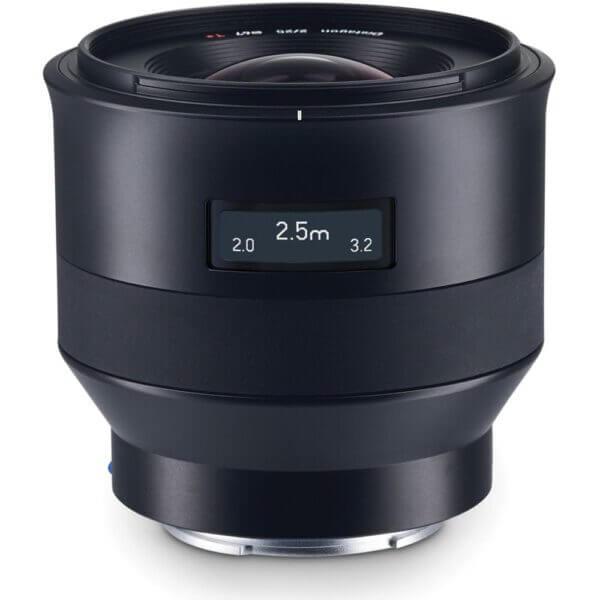 Zeiss Batis Lens 25mm f2 for Sony E ประกันศูนย์ 3