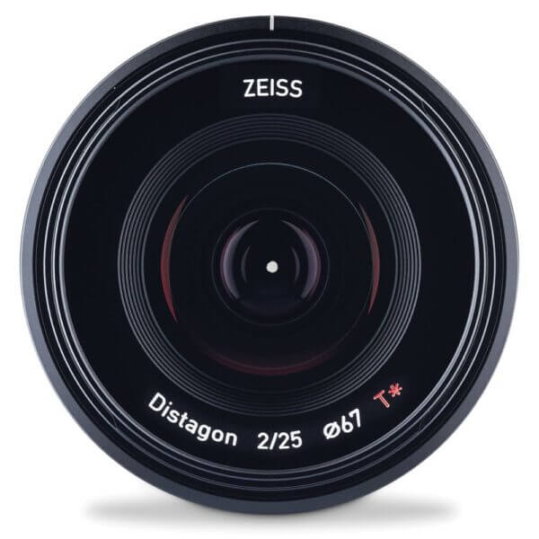 Zeiss Batis Lens 25mm f2 for Sony E ประกันศูนย์ 5
