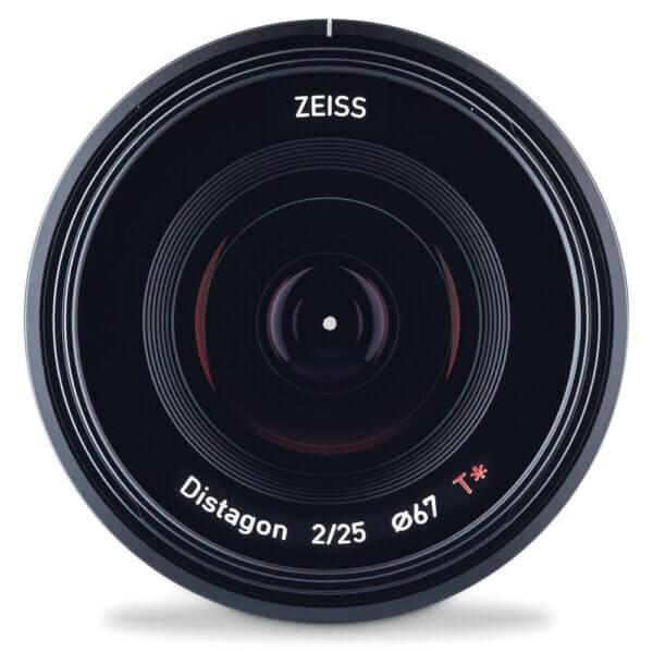 Zeiss Batis Lens 25mm f2 for Sony E ประกันศูนย์ 5