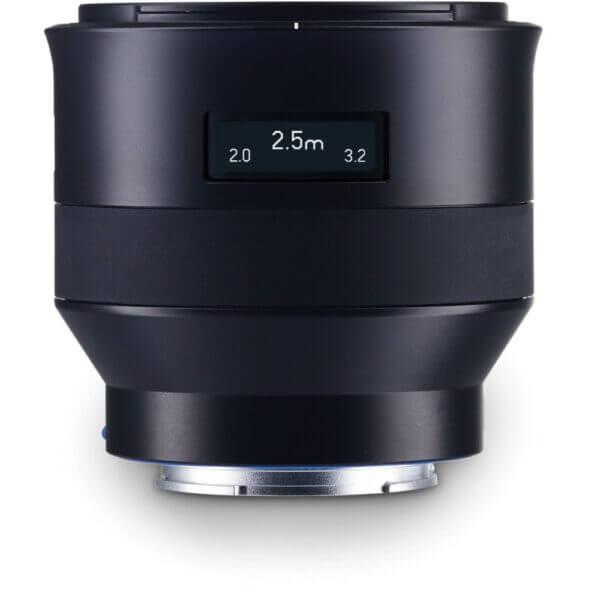 Zeiss Batis Lens 25mm f2 for Sony E ประกันศูนย์ 6