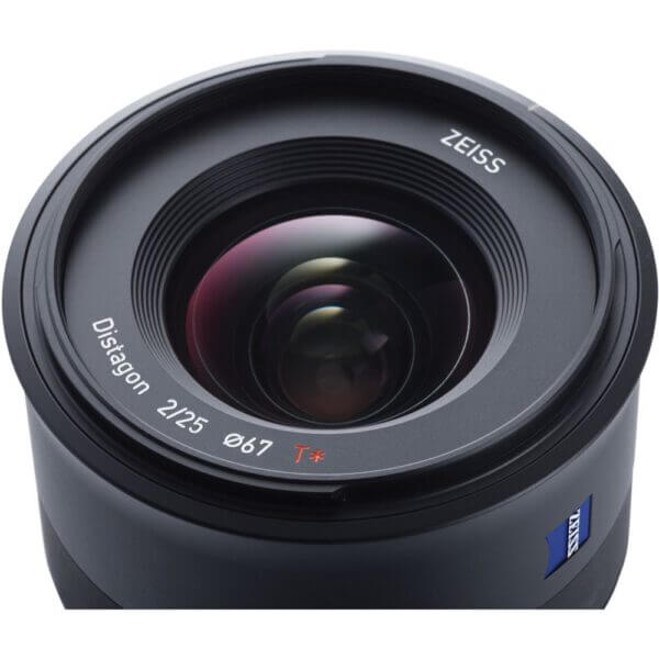 Zeiss Batis Lens 25mm f2 for Sony E ประกันศูนย์ 7