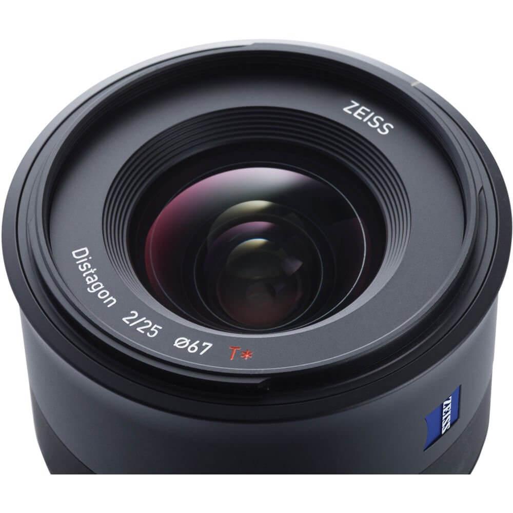 Zeiss Batis Lens 25mm f2 for Sony E ประกันศูนย์ 7