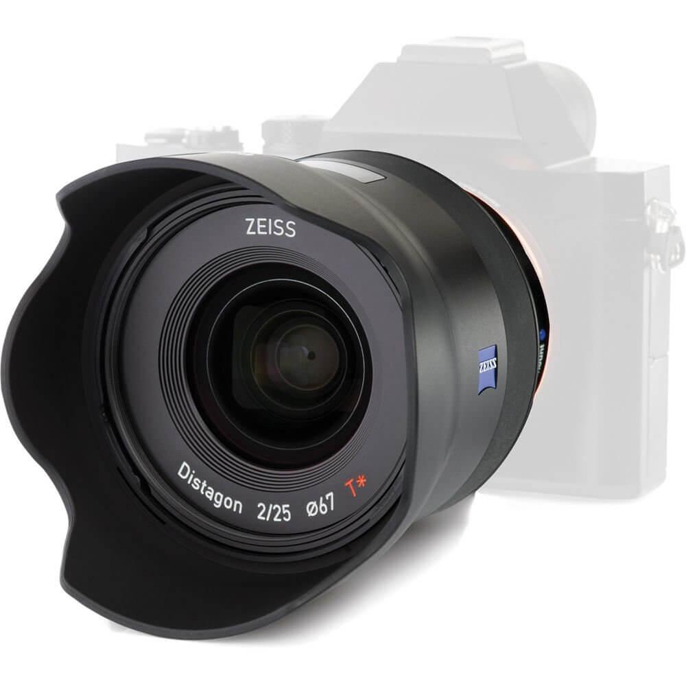 Zeiss Batis Lens 25mm f2 for Sony E ประกันศูนย์ 9