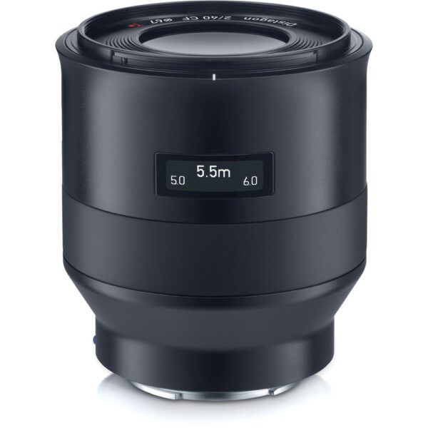 Zeiss Batis Lens 40mm f2 CF for Sony E ประกันศูนย์ 3