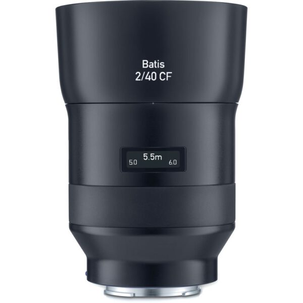 Zeiss Batis Lens 40mm f2 CF for Sony E ประกันศูนย์ 4