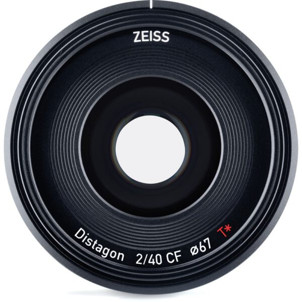 Zeiss Batis Lens 40mm f2 CF for Sony E ประกันศูนย์ 5