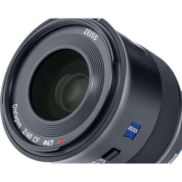 Zeiss Batis Lens 40mm f2 CF for Sony E ประกันศูนย์ 8