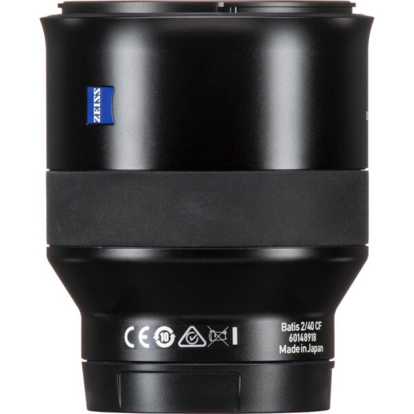 Zeiss Batis Lens 40mm f2 CF for Sony E ประกันศูนย์ 9