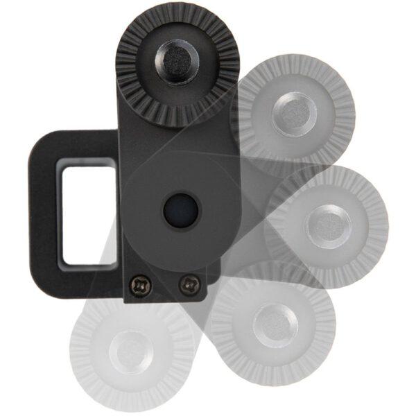 Zhiyun EX1E01TransMount Phone Holder with Crown Gear 12