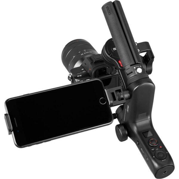 Zhiyun TransMount Weebill Lab Handheld Tripod 14
