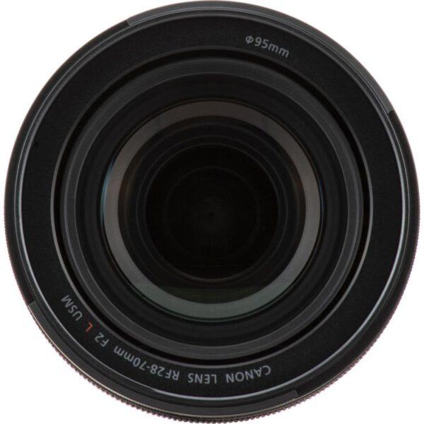 canon lens rf 28 70mm f2l usm ประกันศูนย์12