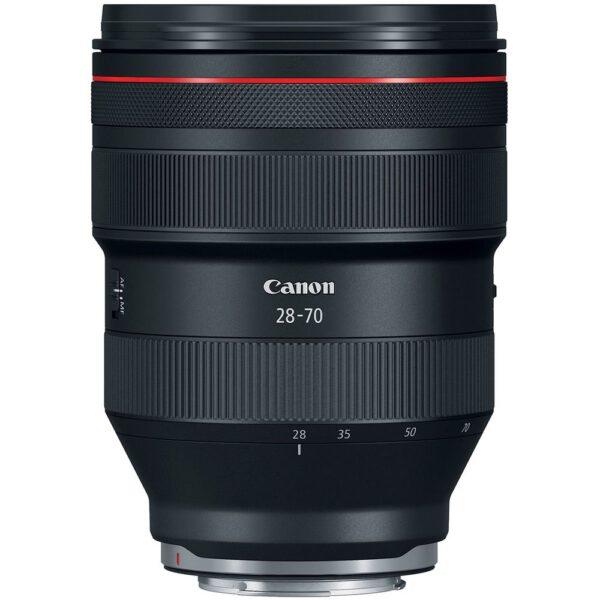 canon lens rf 28 70mm f2l usm ประกันศูนย์2