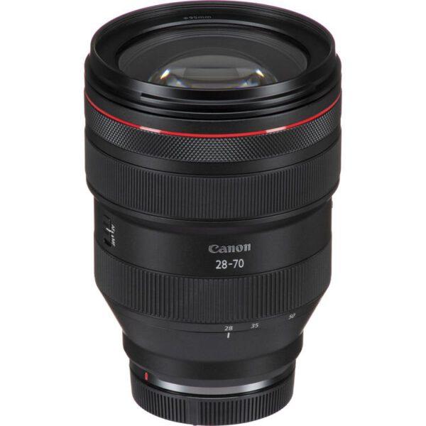 canon lens rf 28 70mm f2l usm ประกันศูนย์5