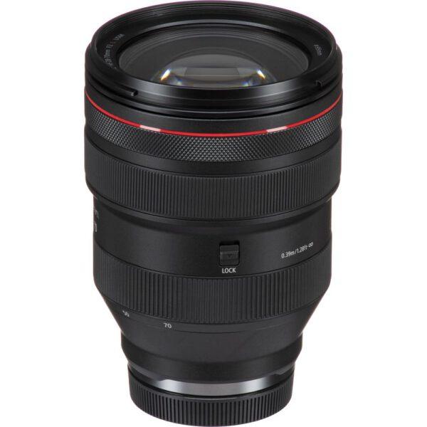 canon lens rf 28 70mm f2l usm ประกันศูนย์6