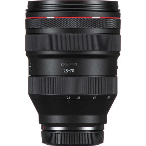 canon lens rf 28 70mm f2l usm ประกันศูนย์7
