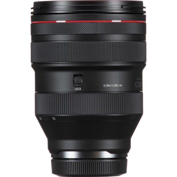 canon lens rf 28 70mm f2l usm ประกันศูนย์8