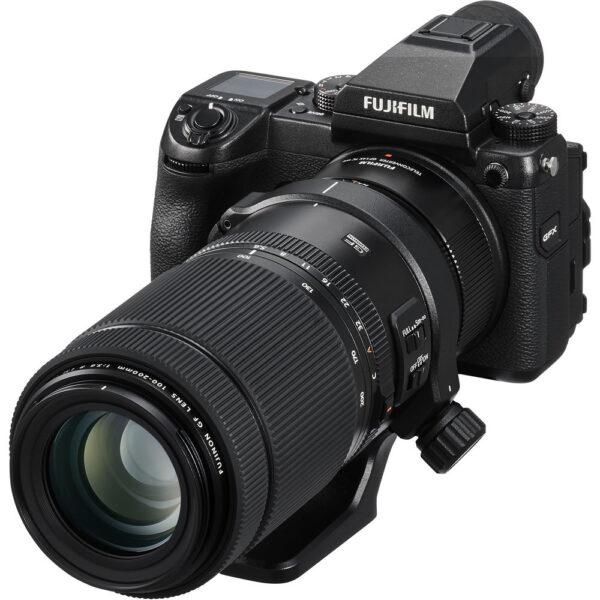 fujifilm lens gf 100 200mm f5 6 r lm wr ประกันศูนย์10
