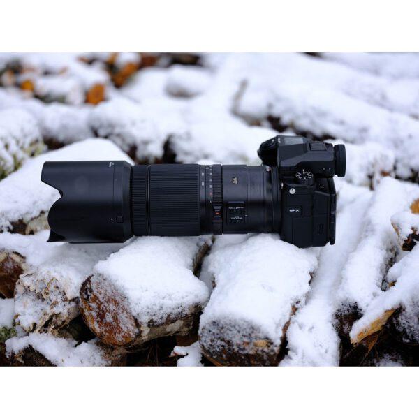 fujifilm lens gf 100 200mm f5 6 r lm wr ประกันศูนย์13
