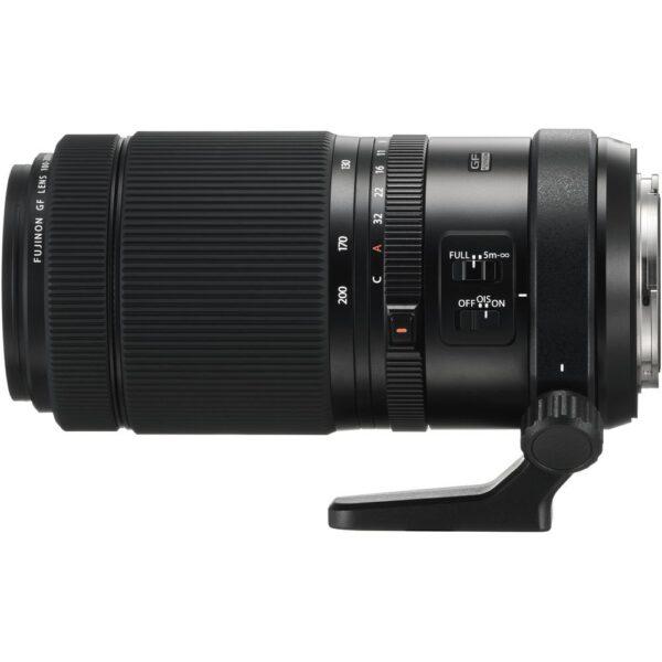 fujifilm lens gf 100 200mm f5 6 r lm wr ประกันศูนย์4