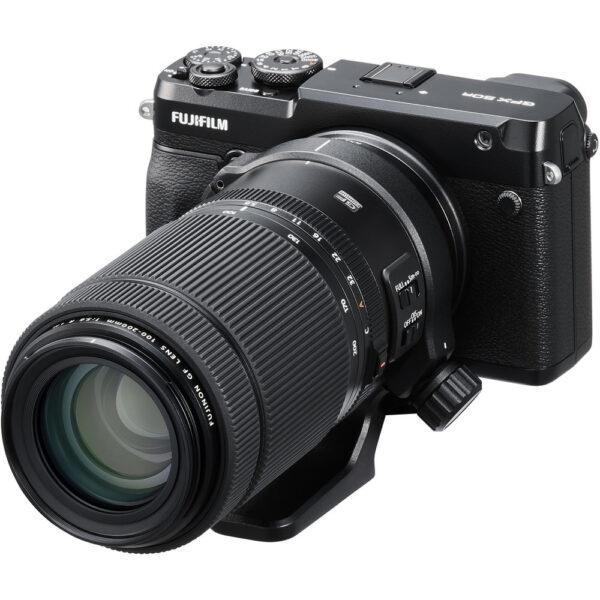 fujifilm lens gf 100 200mm f5 6 r lm wr ประกันศูนย์8