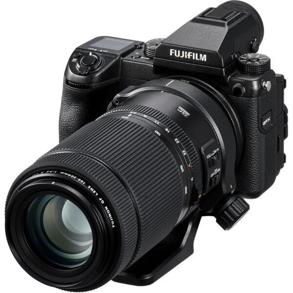fujifilm lens gf 100 200mm f5 6 r lm wr ประกันศูนย์9