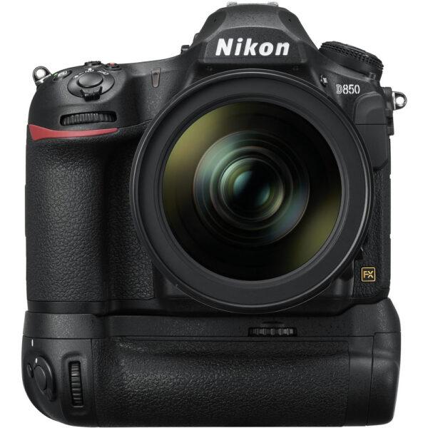 nikon battery grip mb d18 for d850 ประกันศูนย์3