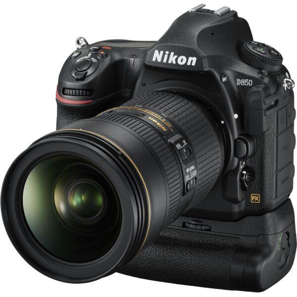 nikon battery grip mb d18 for d850 ประกันศูนย์4