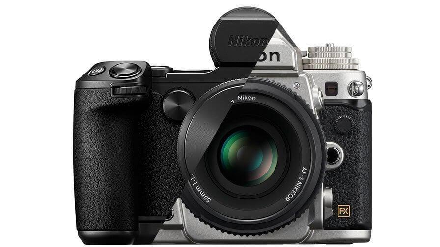กุมภา หรรษา : Nikon ส่งสัญญาณ Nikon Mirrorless Fullframe อาจเผยโฉมในงาน CP+