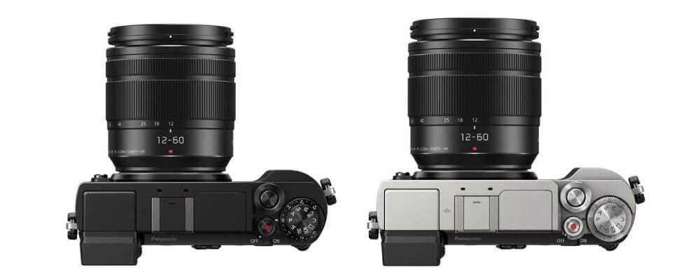 Official : เปิดตัว Panasonic Lumix GX9 กล้องทรง Rangefinder มาพร้อม Sensor 20MP