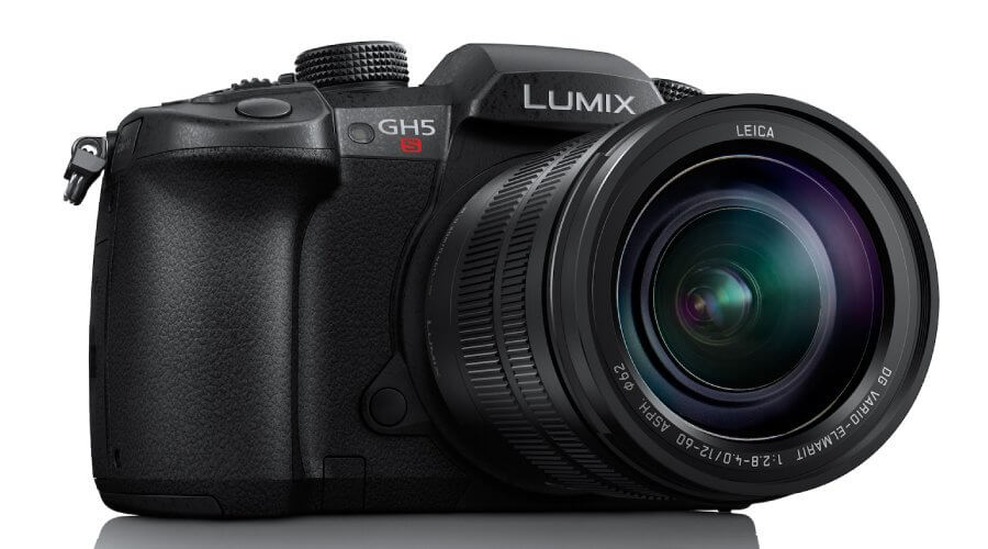 panasonic lumix gh5s annouced 43rumors zoomcamera content