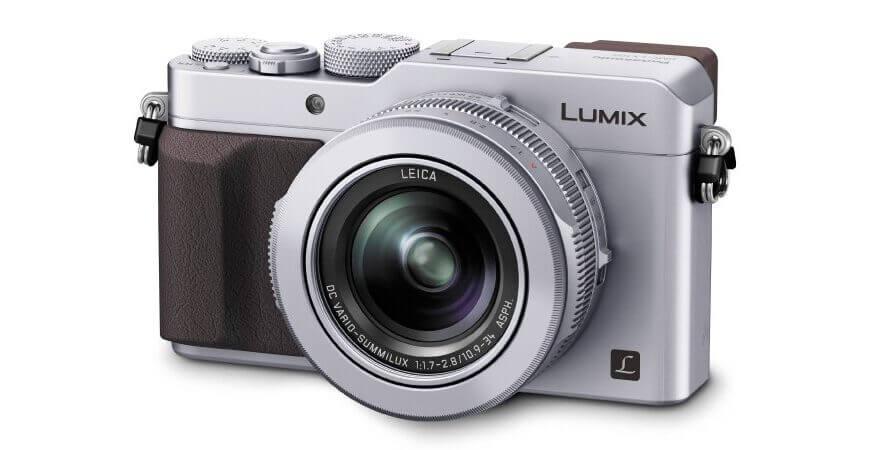 panasonic lumix lx200 leak photokina