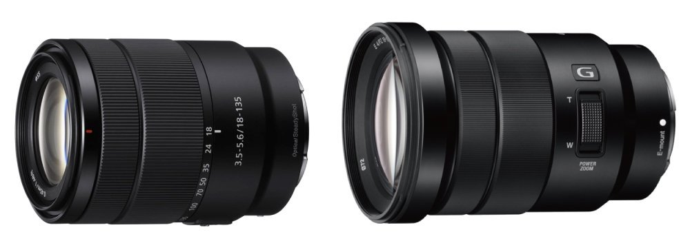 Review : Sony 18-135mm F3.5-5.6 OSS E-Mount